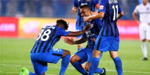 Boakye Yiadom handed first start in Suning's game with Guangzhou R&F