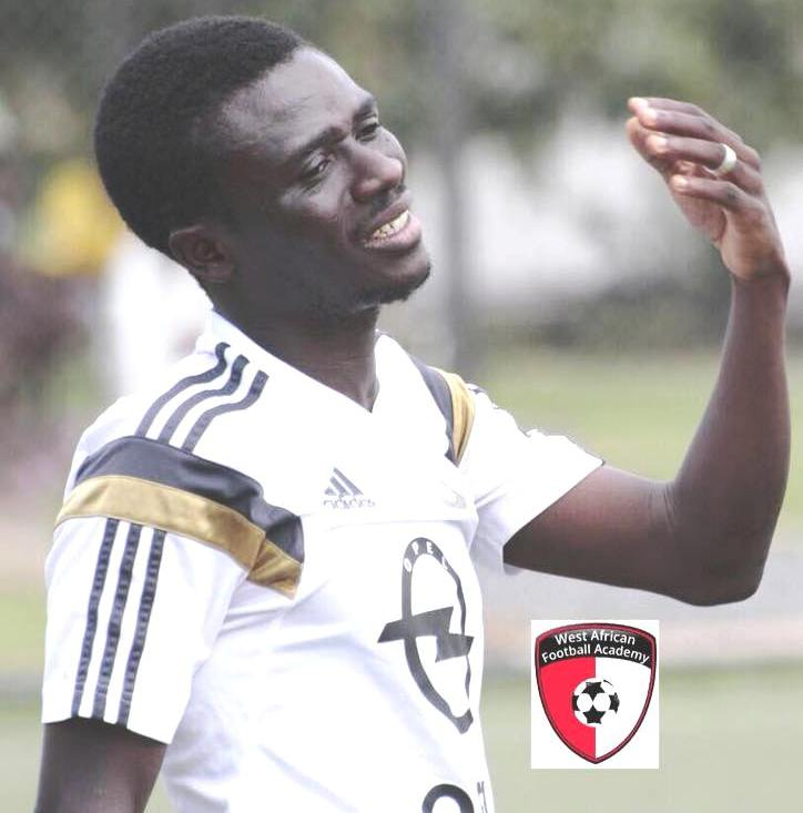 WAFA SC promote U16 coach Sadiq Abubakar as interim ahead of Ebusua Dwarfs clash