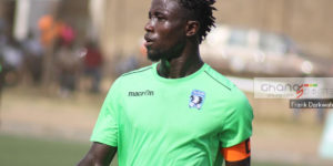 Daniel Egyin appointed as Bechem United captain