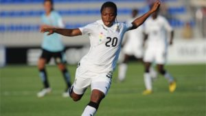 Ex- Black Princesses star joins Sea Lions in National Women's League