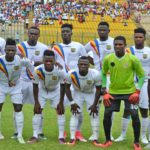 MATCH REPORT: Hearts drop points again in draw against Bechem United