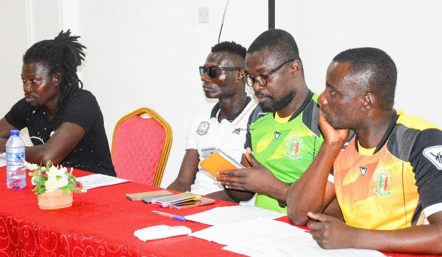 Sekondi Hasaacas file protest against Samartex FC over bribery allegation