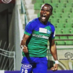 El- Maqassa make offer of $600,000 for Ghana forward John Antwi