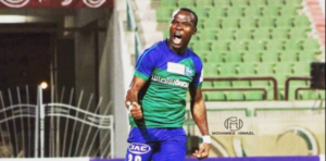 John Antwi not in a rush to decide his future
