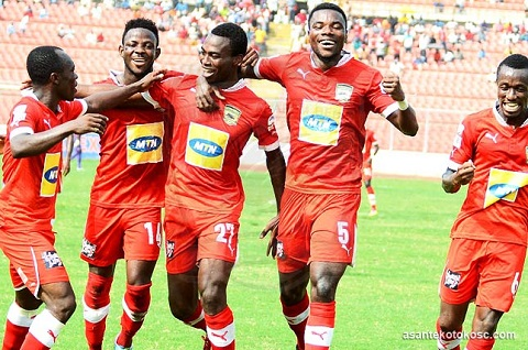 MATCH REPORT: Kotoko deepens Wa All Stars woes with victory in Wa