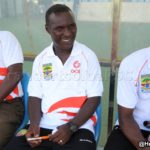 Hearts assistant Coach Edward Odoom says the club needs prayers