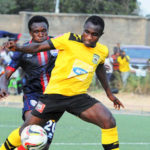 Kotoko striker Obed Owusu happy with win over Wa All Stars in Wa
