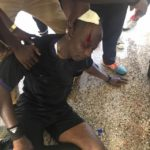 PLB condemns Referee Nuhu Liman's attack at the Nduom Stadium