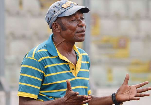Veteran Coach J.E.A Sarpong calls for medical check ups for Coaches ahead of League seasons