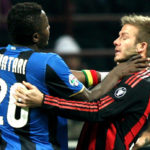 Hot-headed Sulley Muntari reveals women make him softer
