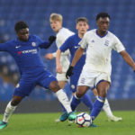 Ghanaian youngster help Chelsea reach UEFA youth Champions League final