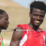 We need to score more goals – Hashmin Musah charges teammates