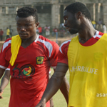 Defender Emmanuel Owusu acknowledge Jackson Owusu's influence
