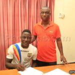 James Sewornu and Yusif Alhassan promoted to Hearts of Oak first team