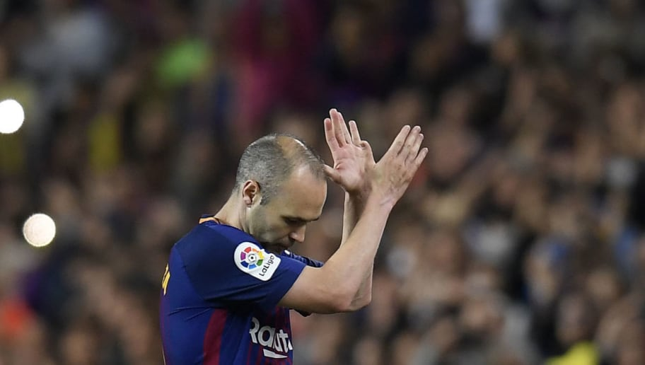 Japanese Reports Claim Andres Iniesta Move to Vissel Kobe Is Nearing Completion