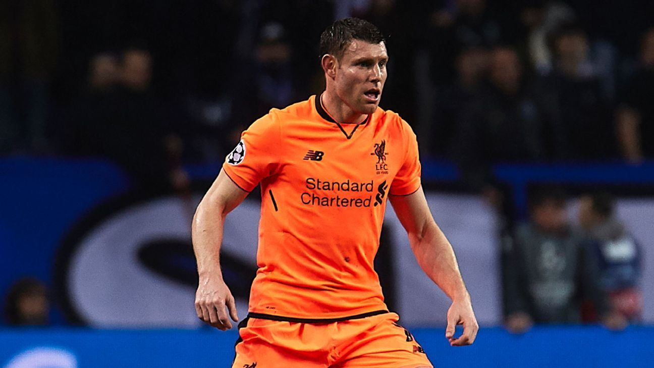 Unsung James Milner, a rare player who could have thrived in any era for Liverpool