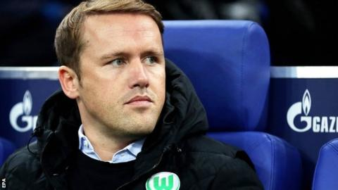 Huddersfield appoint sporting director to work with Wagner