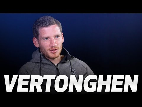 JAN VERTONGHEN | 2017/18 SEASON IN FOCUS