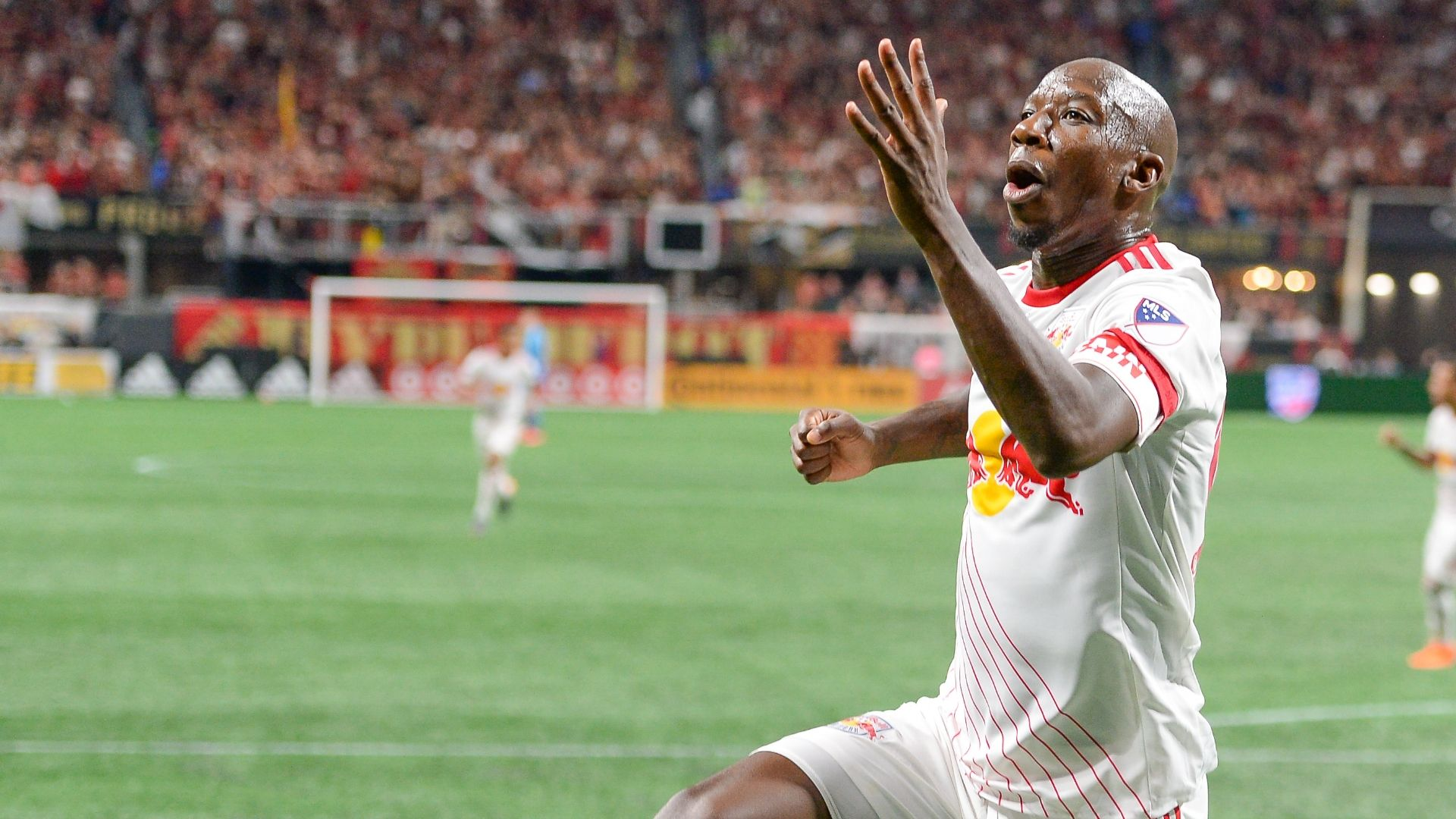 Power Rankings: NYRB usurp Atlanta