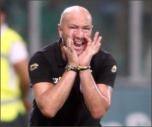 Walter Zenga says farewell to Crotone after relegation