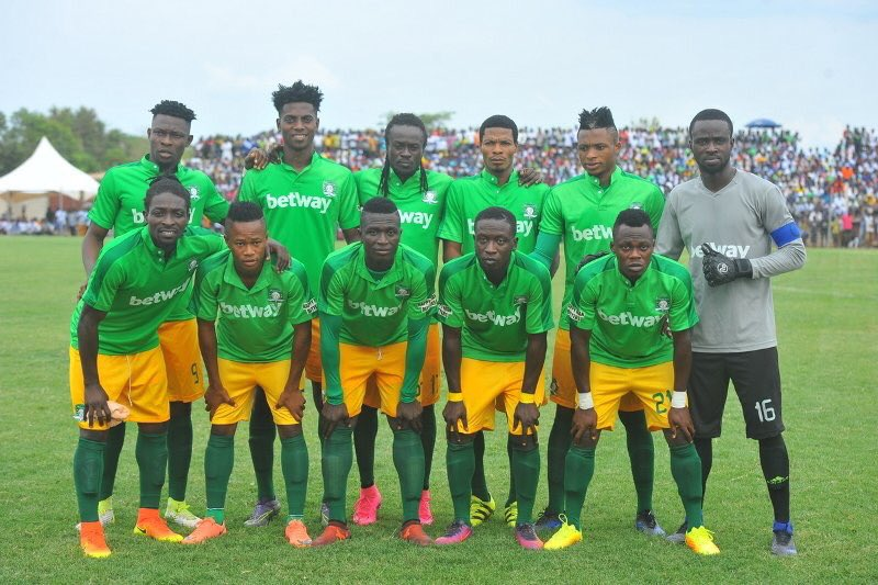 Coach Tony Lokko is disappointed with Aduana Stars performance this season