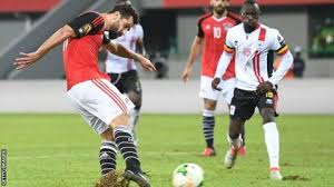 Egypt aim to overturn decades of World Cup disappointment