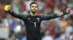 Portugal goalkeeper Rui Patricio signs with Wolverhampton Wanderers