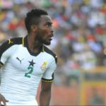 Anas exposé will not affect Black Stars - Attamah Larweh