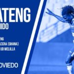 OFFICIAL: Richard Boateng joins Real Oviedo on a two-year deal