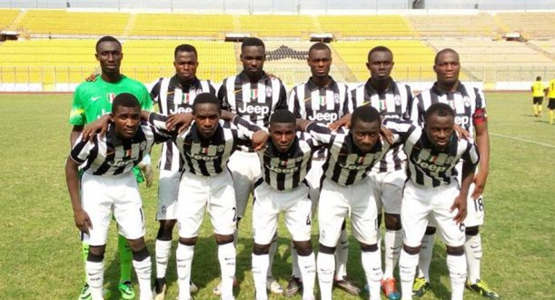 We are safe and sound - Management of Asokwa Deportivo confirms