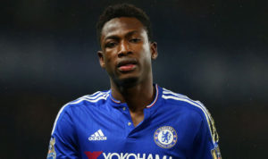 Chelsea to offload Baba Rahman to Fenerbahce
