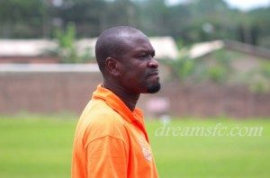 We have never thought of sacking Akunnor: Dreams FC