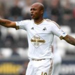 Dede Ayew unsure of Swansea future as West Ham and Sunderland lurk with £10m bids