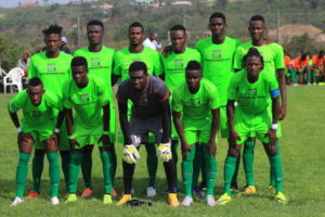 Dreams FC face Mighty Jets in friendly on Friday