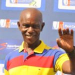 Inter Allies confirm Herbert Addo's departure