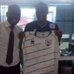 OFFICIAL: Inter Allies announce signing of striker Isaac Osae on a free transfer