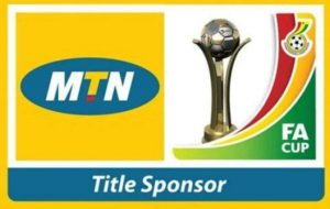 MTN FA Cup Round of 16 Pairings announced
