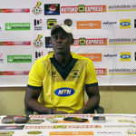 Kotoko calls on fans to be modest in their expectations