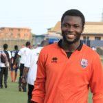 Inter Allies skipper eyes Kotoko Scalp