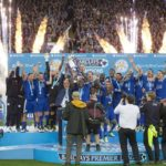 Schlupp, Amartey champions, Adomah promoted, Ayew, Oduro score and more