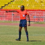 Tanzanian referees to handle Ghana U20 qualifier against Ethiopia in Addis Ababa