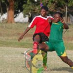 NWL Week 4 Review: Police Ladies Pip Immigration Ladies 1-0 As Fabulous Ladies Rout Ampem Darkoa 4-0