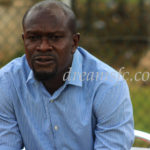REPORT: Dreams FC to sack C K Akunnor