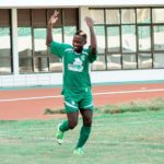 Bekoe inspired Hasmal to victory