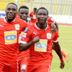 MATCH REPORT: Kotoko move to fifth with 3-0 Dwarfs victory