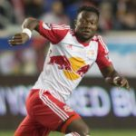 VIDEO: Watch Gideon Baah's first goal for New York Red Bull in the MLS