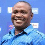 Our referees use their Discretion Selfishly - Jimmy Cobblah.