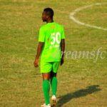 Dreams FC part ways with Smallboy Korbah
