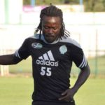 Nathaniel Asamoah: Fatigue contributed to my failure in Morocco