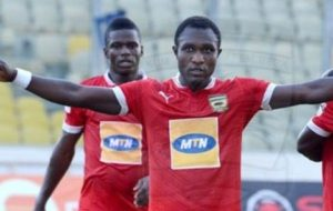 Win against Hearts is a boost for Kotoko - Obed Owusu